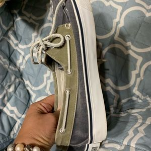 NWOT Sperry Topsider shoes
